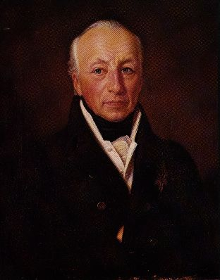 Georg von Oldenburg